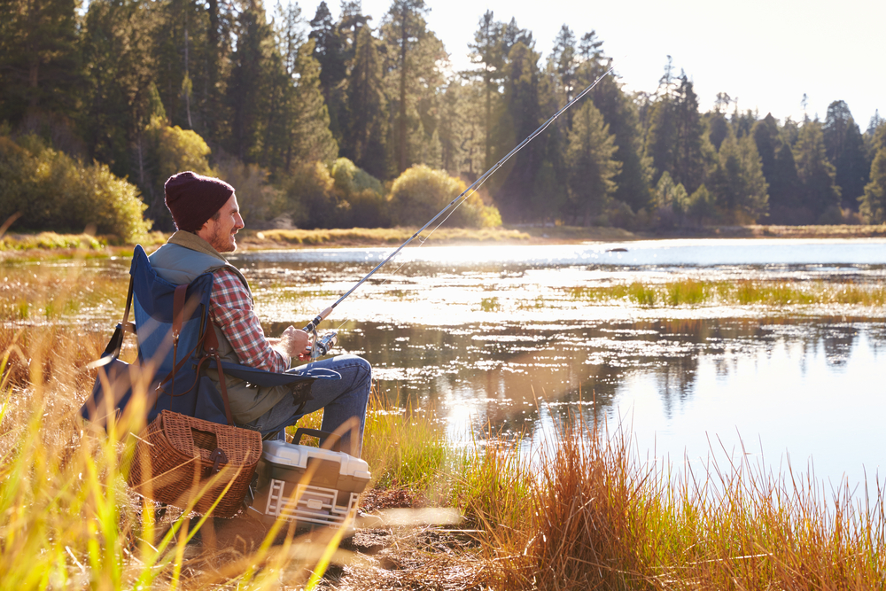 Jump Aboard and Go Fishing with Local Fishermen