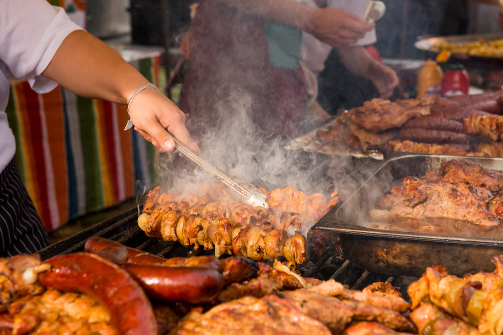 BBQ Dining Guide