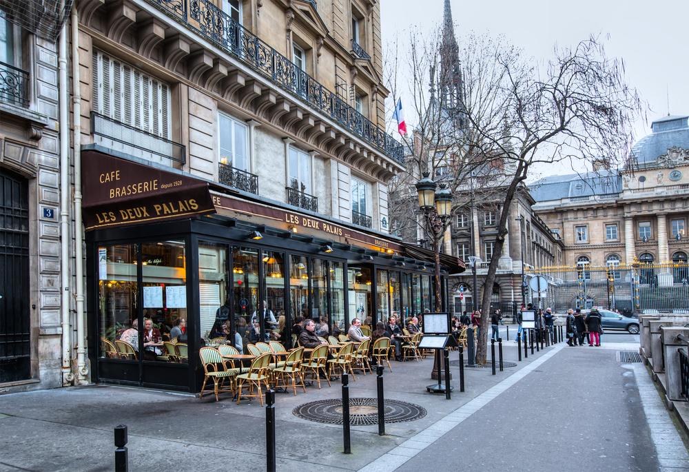 Paris Dining Guide
