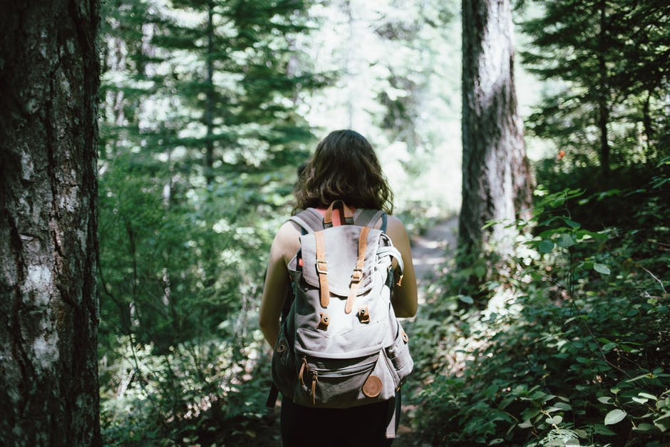 You Can Never go Wrong with a Travel Backpack