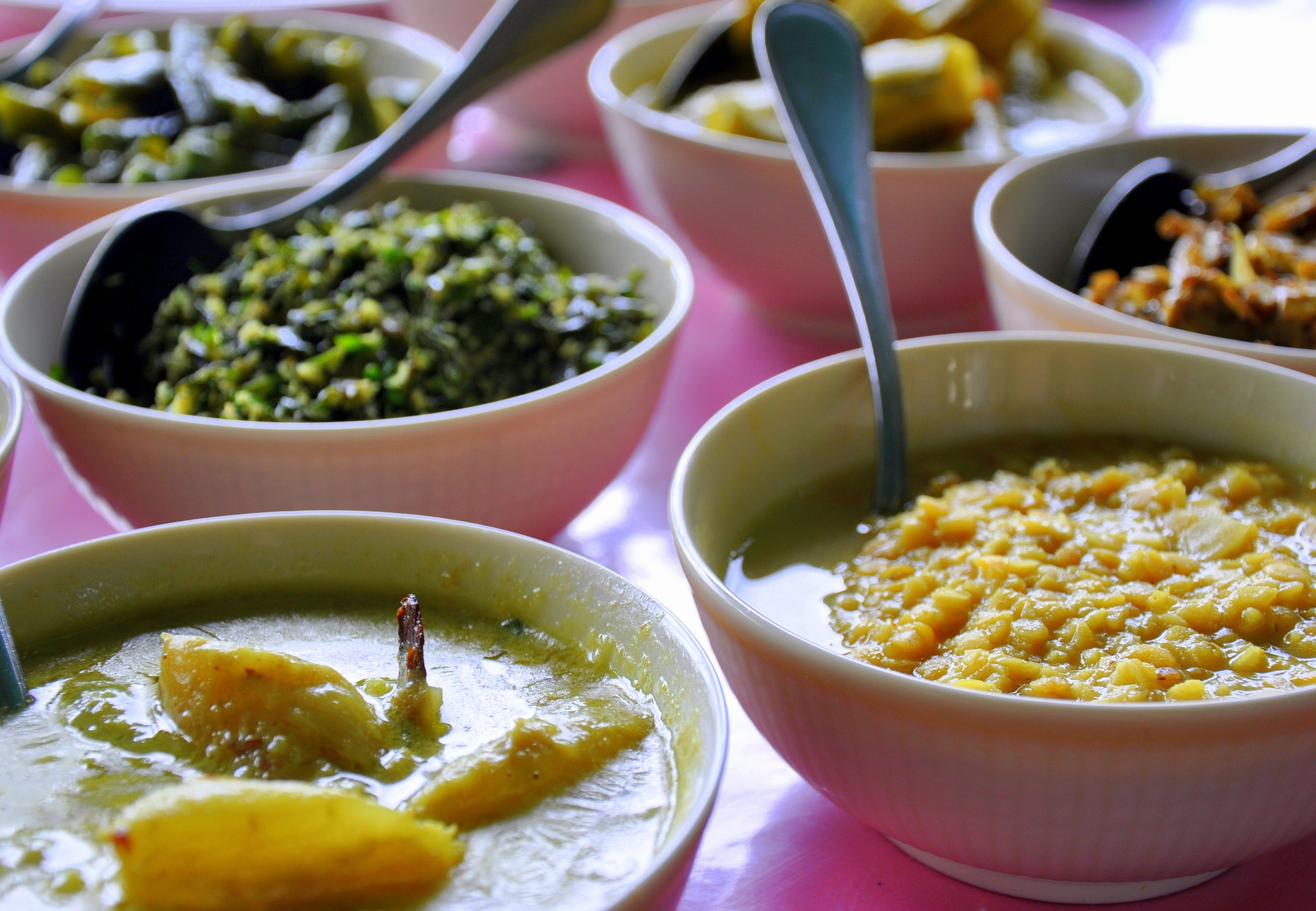Flavours of Sri Lanka