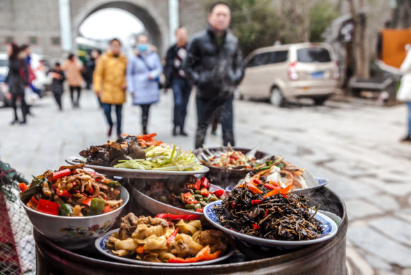 Free Food Tours – The Budget Traveller's Ultimate Survival Weapon