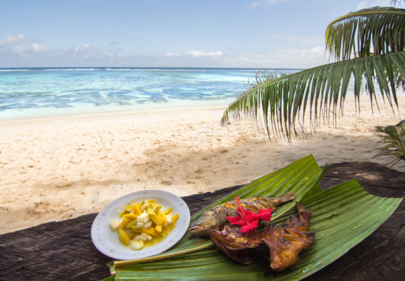 Surprisingly Rich Island Culinary Experiences – Seychelles