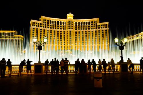 Las Vegas Dining Guide