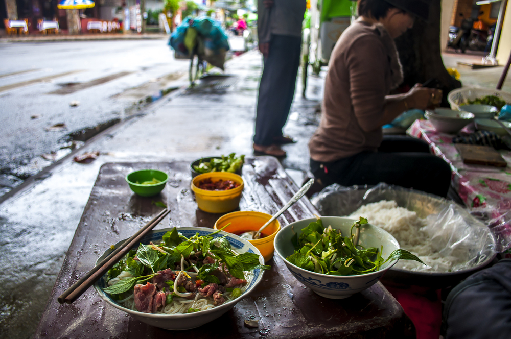 Dining Guide - Street Food